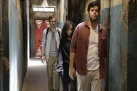 Scandal season 5 episode 20