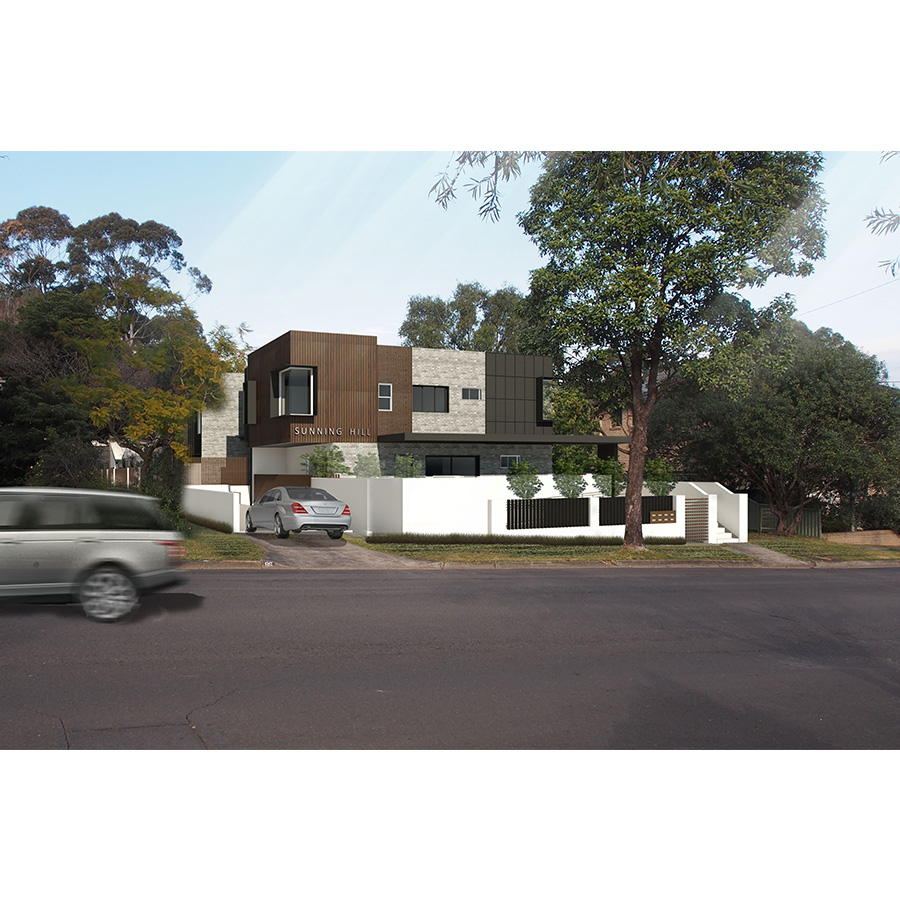 Narwee Townhouses